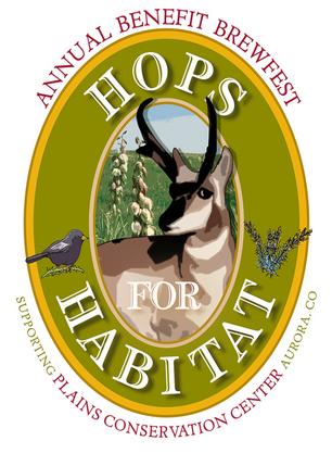 Hops for Habitat