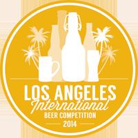 LA Intl Beer Comp logo