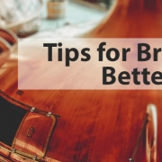 Tips for Brewing Better Beer