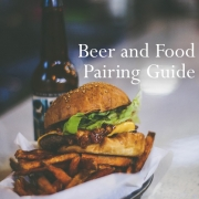 Beer and Food Pairing Guide