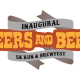 Steers and Beers event