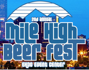 Mile High Beer Fest 2/11/17