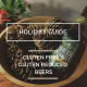 New Planet Beer Gluten Free Beer Holiday Guide