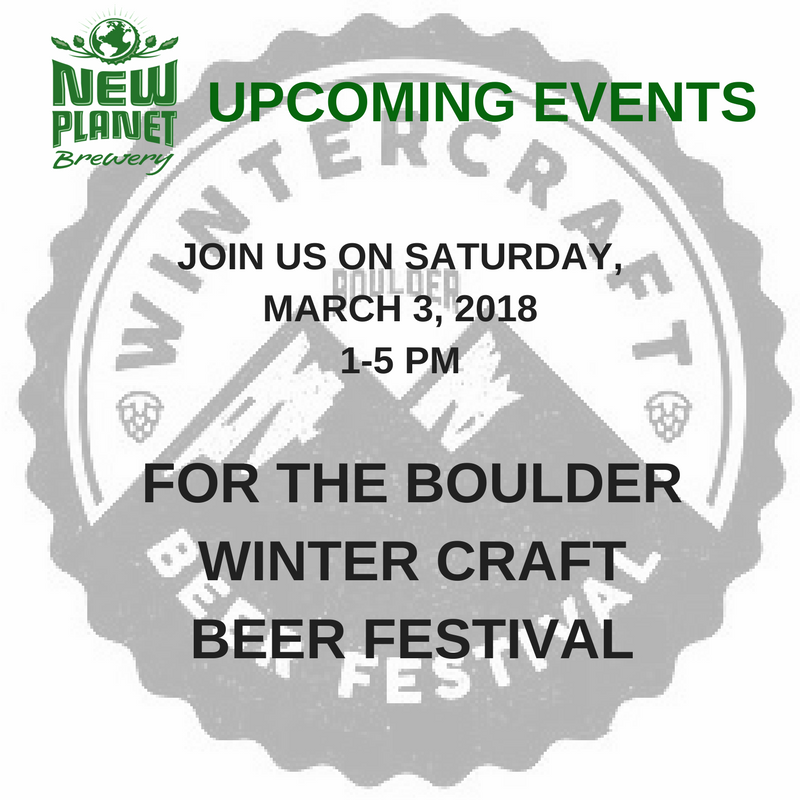 Boulder Winter Craft Beer Festival