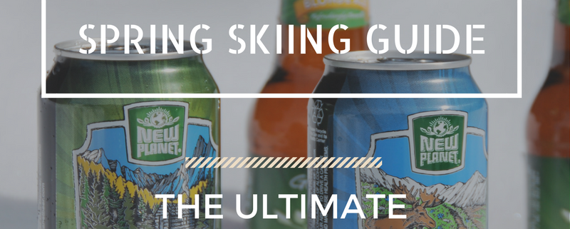 2018 spring skiing and apres guide